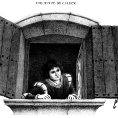 Ilustración segunda del acto V de la edición de Barcelona (1996)