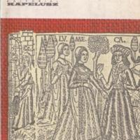 Portada de la edición de Kapelusz: Buenos Aires, 1976.