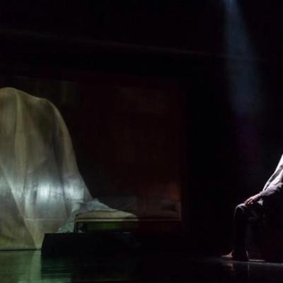 Representación del Teatro Echegaray, Málaga, 2013