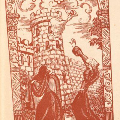 Imagen del acto XXI de la edición de París (1943)