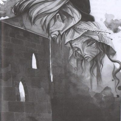 Ilustración del acto XXI de la edición de Madrid (2017)