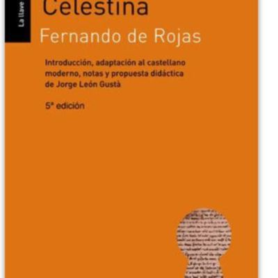 Portada de la edición  S.A. La Galera, 2012