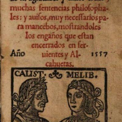Portada de Estella, 1557