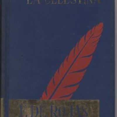 Portada de la edición de EDAF, 1965