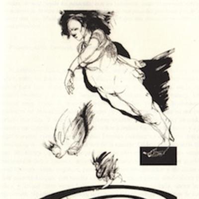 Ilustración del acto décimosexto de la edición de Buenos Aires, 2002.