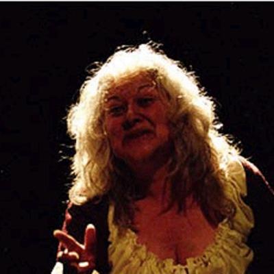 Representación del Guasch Teatre, Barcelona, 2003