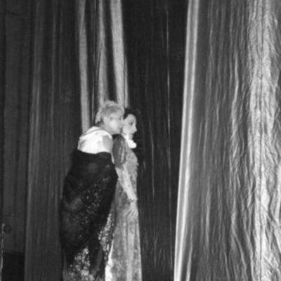 Representación del Teatro Fani Tardini, Galați, Rumania, de Lupu (1997)<br />