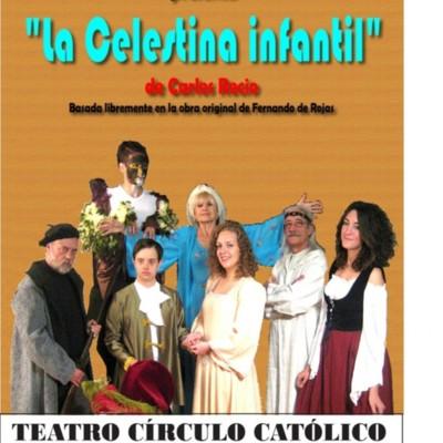 """Representación del Teatro Círculo Católico """"San Roque"""", Valencia, 2014"""