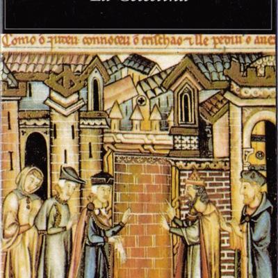 Portada de la edición de Ediciones Escolares: Madrid, 2004