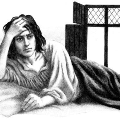 Ilustración tercera del acto XIV de la edición de Barcelona (1996)