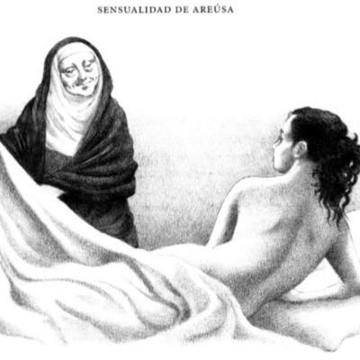 Ilustración tercera del acto VII de la edición de Barcelona (1996)