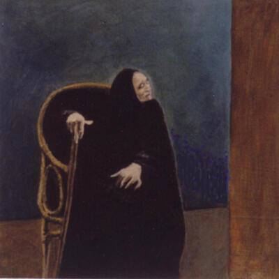 Madre Celestina, de LeGros (2007)