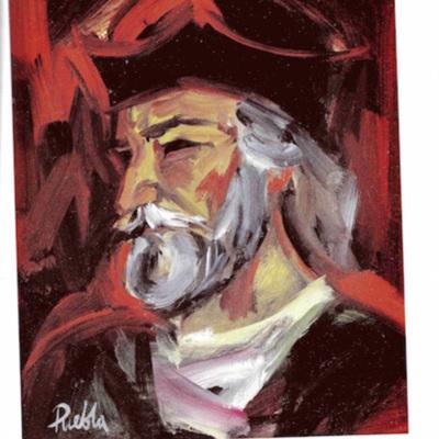 Ilustración de la edición de Albacete (1999)