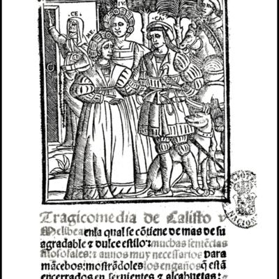 Portada de Venecia, 1534