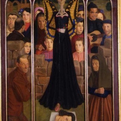 Mis funerales, de Viladrich (1910)
