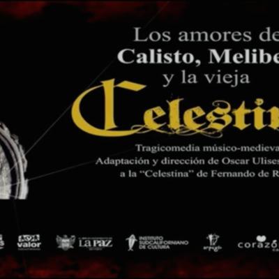 Representación en el Corazón Café, La Paz, BCS, 2013