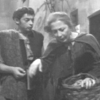 Fotograma de La Célestine, de Kahane (1967)