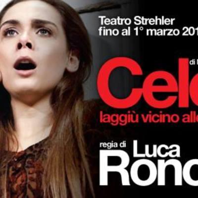 Representación del Teatro Strehler, Milán, 2014