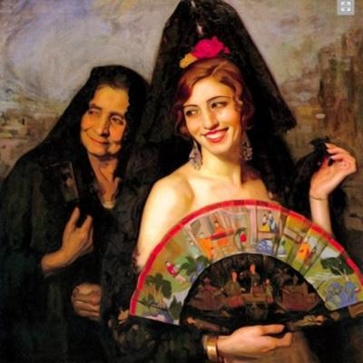 El piropo de Aedo (1928)