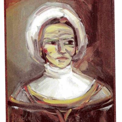 Ilustración de Alisa de la edición de Albacete (1999)