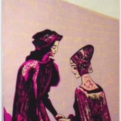 Portada de la edición de People's Literature Publishing House, 1990 c.