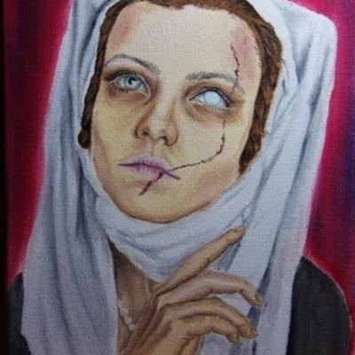 Celestina, de Bradipsiquia (sic) (2013)