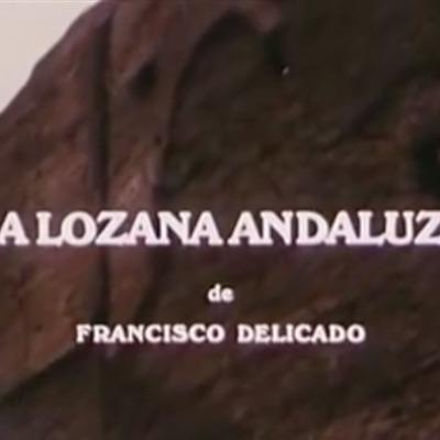 Fotograma 1 La lozana andaluza de Chámez (1983)