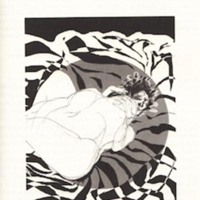 Ilustración del acto décimo de la edición de Buenos Aires, 2002.