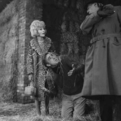 Fotocromo 6 de la película La Celestina P...R...de Lizzani.