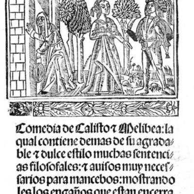 Portada de Toledo, 1500