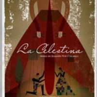 Cartel de la ópera