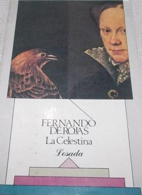 Portada de la edición de Losada, 1993