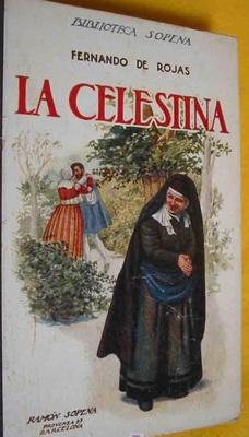 Portada de la edición de la biblioteca Sopena, 1920 (c.)