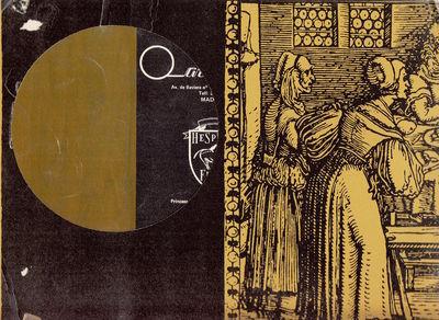 Libro de fotocromos de la película La Celestina, de Ardavín