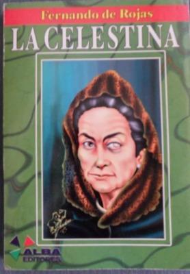 Portada de Alba Editores, Santiago de Chile (2003)