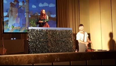 Representación del Teatro Los Paúles, Santa Marta de Tormes (2017)