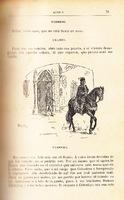 Ilustración del acto II de la edición de Barcelona (1883)