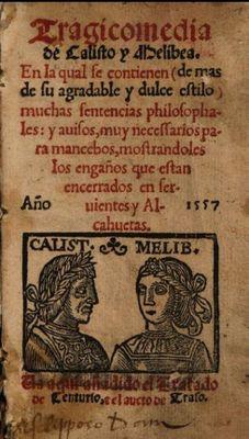 Portada de la edición de Estella (1557)