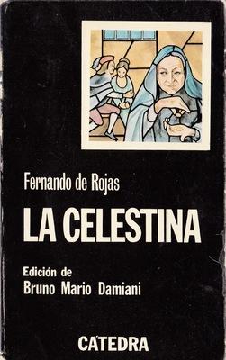 Portada de la edición de Cátedra: Madrid, 1974