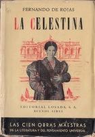 Portada de la edición de Losada: Buenos Aires, 1938.
