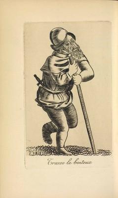 Ilustración del acto XV de París, 1922