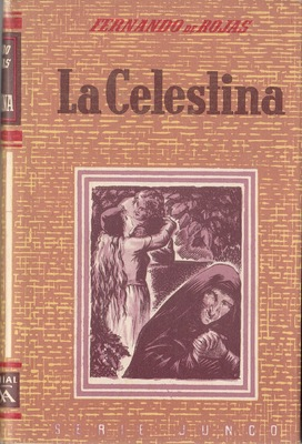 Portada de la edición de Editorial Fama: Barcelona, 1955.
