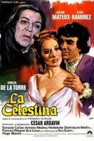 Cartel anunciador de la pelicula de Ardavín, 1969.