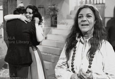 Fotocromo 15 de la película  La Celestina, de Ardavín