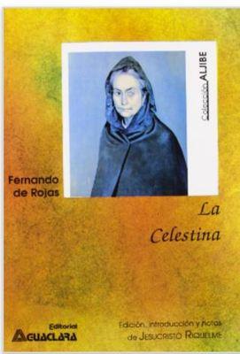Portada de la edición de Editorial Aguaclara, 1995