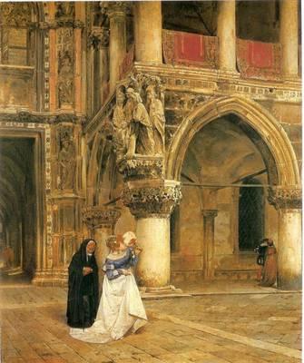 Confabulación, de Peralta del Campo (1873)