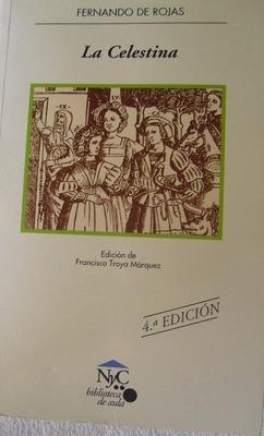 Portada de la edición de Biblioteca de Aula, 1964