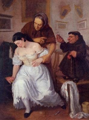 Celestina, de Suárez de Urbina (1840)
