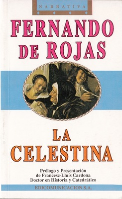 Portada de la edición de Edicomunicaciones: Barcelona, 1992.