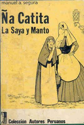 Ña Catita, celestina peruana de Ascencio Segura (1845)